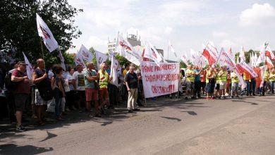 Ruda Śląska: Pracownicy Huty Pokój boją się zwolnień! Może chodzić nawet o kilkaset osób!