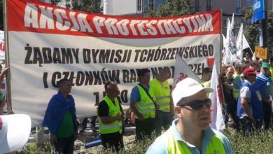Nie będzie strajku w kopalniach JSW? Taką decyzję podjęli związkowcy