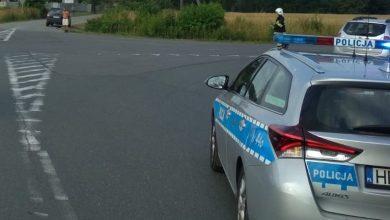 Czarna seria na śląskich drogach! Zginął kolejny motocyklista! (fot.policja)
