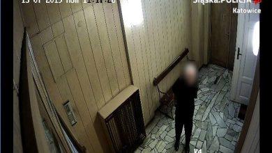 Katowice: przebrał się za księdza i ukradł 6 tys. zł z parafii