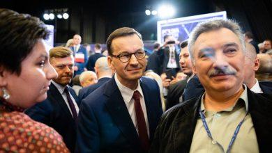 Polacy to wielki naród z wielką przeszłością, a programy wsparcia dla rodziny będą osią rządu Mateusza Morawieckiego