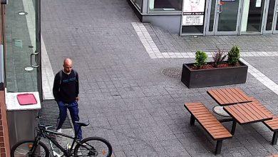 Rybnik: Kradzież roweru przy Zamkowej. Rozpoznajecie go? [ZDJĘCIA] (fot. KMP Rybnik)