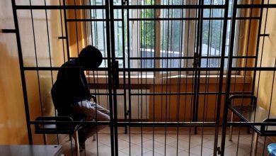 """Tychy: Chciał porwać 13-latkę. Sam zgłosiłsię na policję, bo """"męczyło go sumienie"""" (fot.KMP Tychy)"""