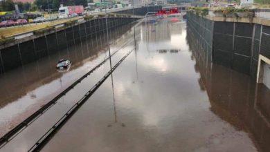 Jak Katowice walczą ze skutkami ulewy, która przeszła nad miastem 27 lipca? (fot.poglądowe)