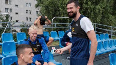 Piast Gliwice - BATE Borysów: Raport na godziny przed meczem! Będzie walka o każdy centymetr boiska! (zdjęcie: Paweł Jędrusik)