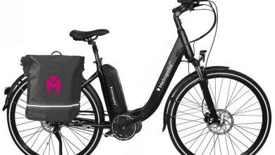 Już wiadomo, jak będą wyglądały rowery elektryczne, jakie dla miast GZM kupuje Metropolia