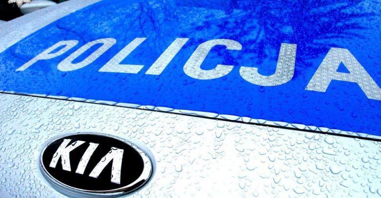 Śląskie: Policja poszukuje świadków pościgu za kierowcą audi