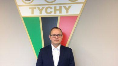 Nowym Prezesem Zarządu Tyskiego Sportu S.A. został wybrany dotychczasowy Wiceprezes, Krzysztof Woźniak (fot.GKS Tychy)