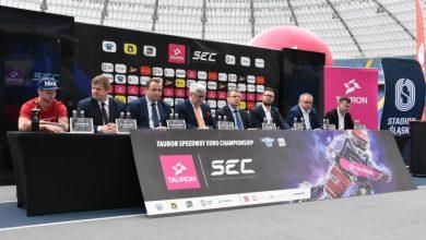 Mistrzostwa Europy na Żużlu na Stadionie Śląskim! Światowy żużel wraca do Kotła Czarownic! (fot.slaskie.pl)