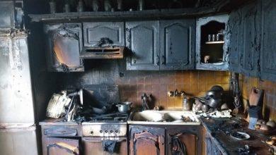 Policjant z Dąbrowy Górniczej i jego rodzina stracili wszystko co mieli. Ich dobytek strawił pożar