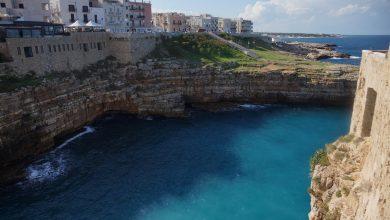 Podróże z Krisem: Wyprawa do Bari. Co zwiedzić w okolicach Bari w Apulii?