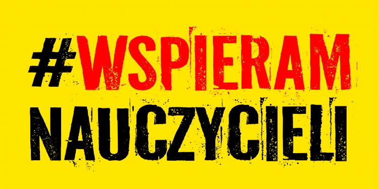 Ruszyły wypłaty dla nauczycieli ze społecznego funduszu strajkowego. 500 złotych dla każdego nauczyciela (fot.ZNP)