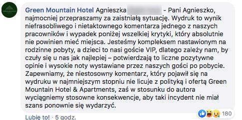 """""""Dopłata za bachora"""". Skandaliczny rachunek z Karpacza!"""