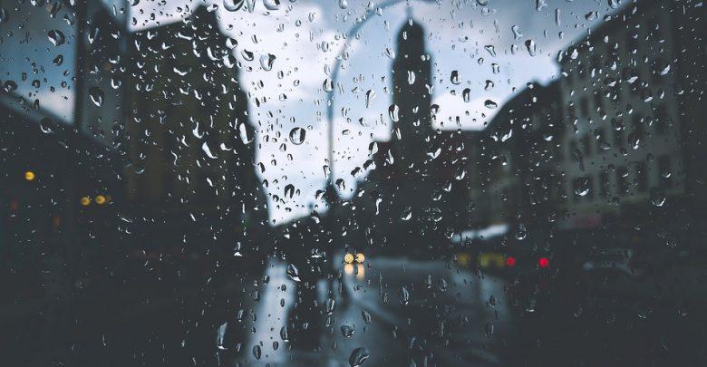 Nadchodzi zima! W weekend będzie pochmurno i deszczowo [POGODA] (fot.poglądowe/www.pixabay.com)