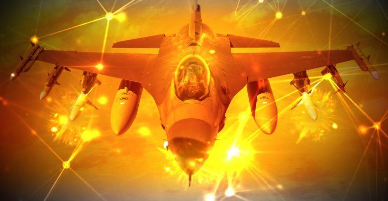 Wojskowe odrzutowce przylecą do nas nie na ćwiczenia czy manewry, a na tak zwany rekonesans. Musi być on zrobiony przez pilotów wojskowych formacji przed wielką defiladą, jaka z okazji Święta Wojska Polskiego (fot.poglądowe - pixabay)