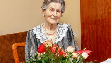 Literatura i geografia przepisem na długowieczność? Pani Helena z Gliwic obchodzi 100 lat. urodziny!