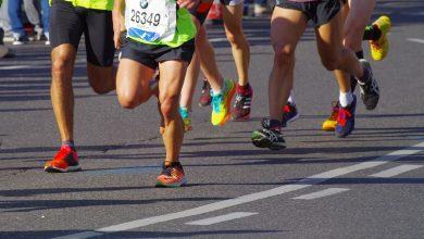 Rudzki Półmaraton Industrialny 27 lipca. Będzie mnóstwo biegaczy i sporo utrudnień (fot.poglądowe - pixabay.com)