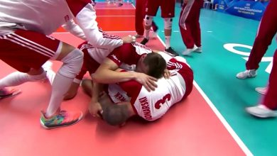 Final Six Ligi Narodów: Polska w półfinale z Rosją!