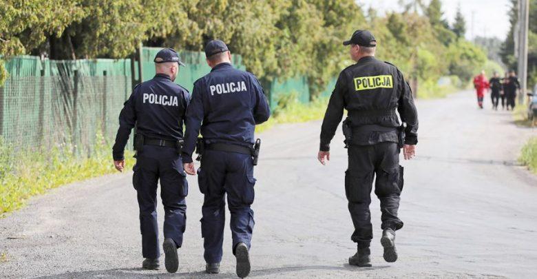 Nadal trwają poszukiwania 5-latka. Gdzie jest Dawid Żukowski? Szukają go wzdłuż autostrady A2