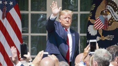 Prezydent USA, Donald Trump przyjedzie do Polski! Wizyta Donalda Trumpa zaplanowana jest od 31 sierpnia do 2 września