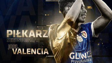 Rekordowy transfer na Śląsku! Oferują fortunę za piłkarza Piasta Gliwice! (fot. Piast Gliwice)