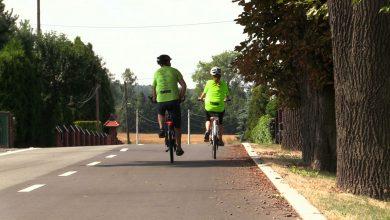 Państwo Jesionek objechali Polskę dookoła na rowerach. Ale ta wyprawa jest podwójnie wyjątkowa