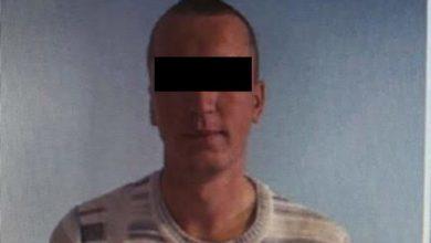 Brutalnie zabił 28-latkę. Ukrainiec zatrzymany w Polsce (fot.policja.pl)