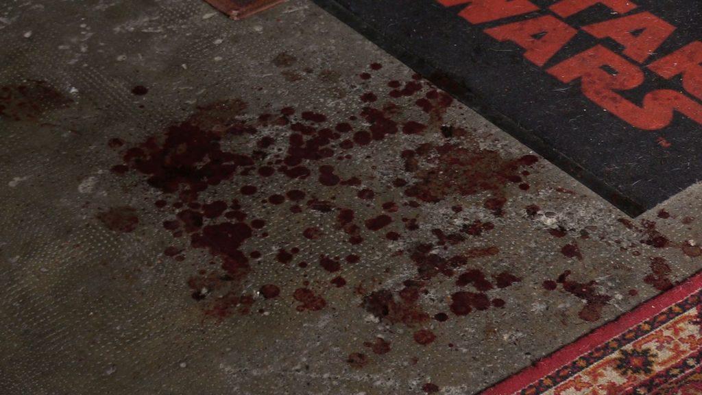 Na razie nie wiadomo, dlaczego 36-latek zaatakował. W momencie zatrzymania był kompletnie pijany – miał ponad 2 promile alkoholu we krwi