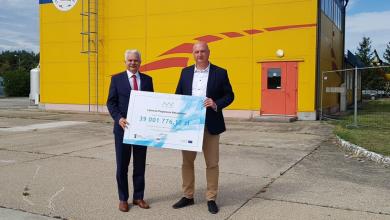 Miliony dla projektu TOPSOR, który zostanie uruchomiony w 232 szpitalach w całej Polsce (fot.Ministerstwo Zdrowia)
