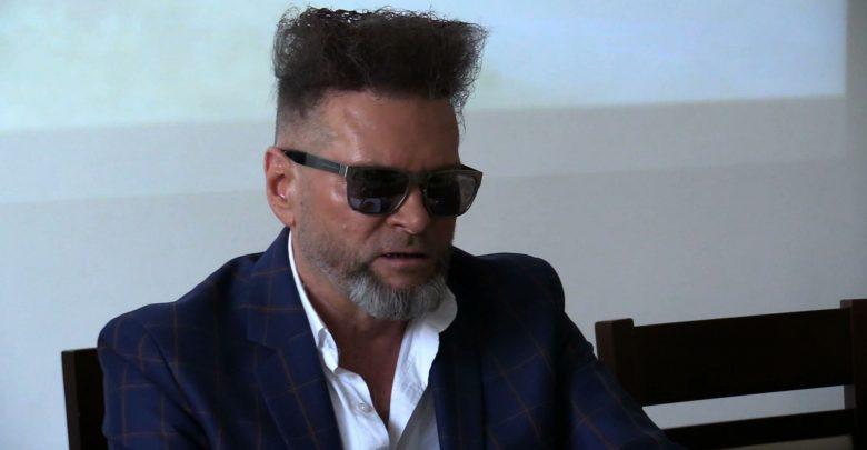 Krzysztof Rutkowski włączył się w poszukiwania Łukasza Porwolika