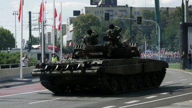 Defilada 100-lecia? Święto Wojska Polskiego w Katowicach ściągnęło tłumy