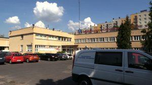 Ratownicy z pogotowia w Katowicach pracują nawet 100 godzin bez przerwy? Żądają odwołania dyrektora