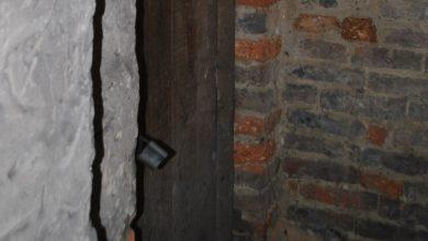 Będzin. Piwnica jak piwnica. Drewniane drzwi, kłódka. Jednak to, co za drzwiami - zaskoczyło policjantów