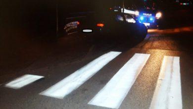 Śląskie: Rzucał narkotyki przez okno i staranował radiowóz! Szalony pościg za 23-latkiem (fot.policja)