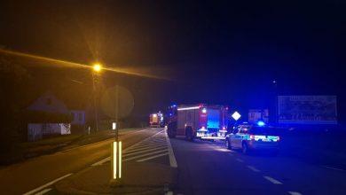 Śląskie: 27-latek nie żyje. Koszmarny wypadek młodego motocyklisty