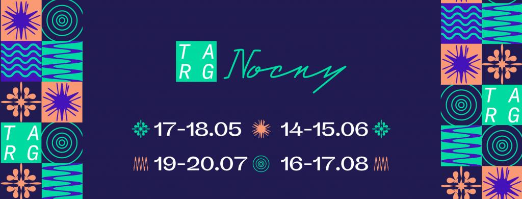 grafika: Targ Nocny