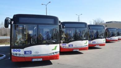 Sosnowiec: Podwyżki płac pracowników komunikacji miejskiej
