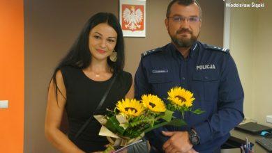 Wodzisław Śląski: Zjechała na parking za pijanym kierowcą i zabrała mu kluczyki