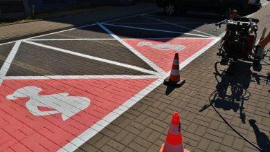 Radny z Sosnowca chce miejsc parkingowych dla kobiet w ciążyRadny z Sosnowca chce miejsc parkingowych dla kobiet w ciąży. Fot. FB/Damian Żurawski