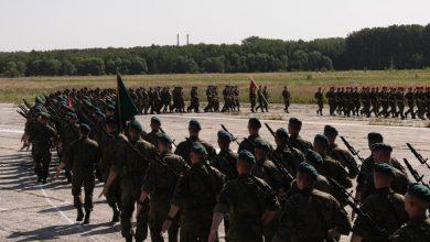 Wojsko dodatkowo wesprze działania Policji. Na ulicach pojawi się żandarmeria. [fot. archiwum]