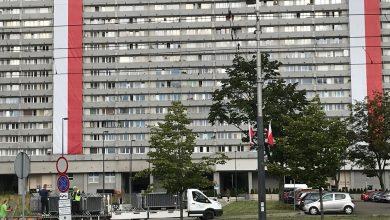 Wielkie porządki po defiladzie w Katowicach [ZDJĘCIA] Miasto już przejezdne