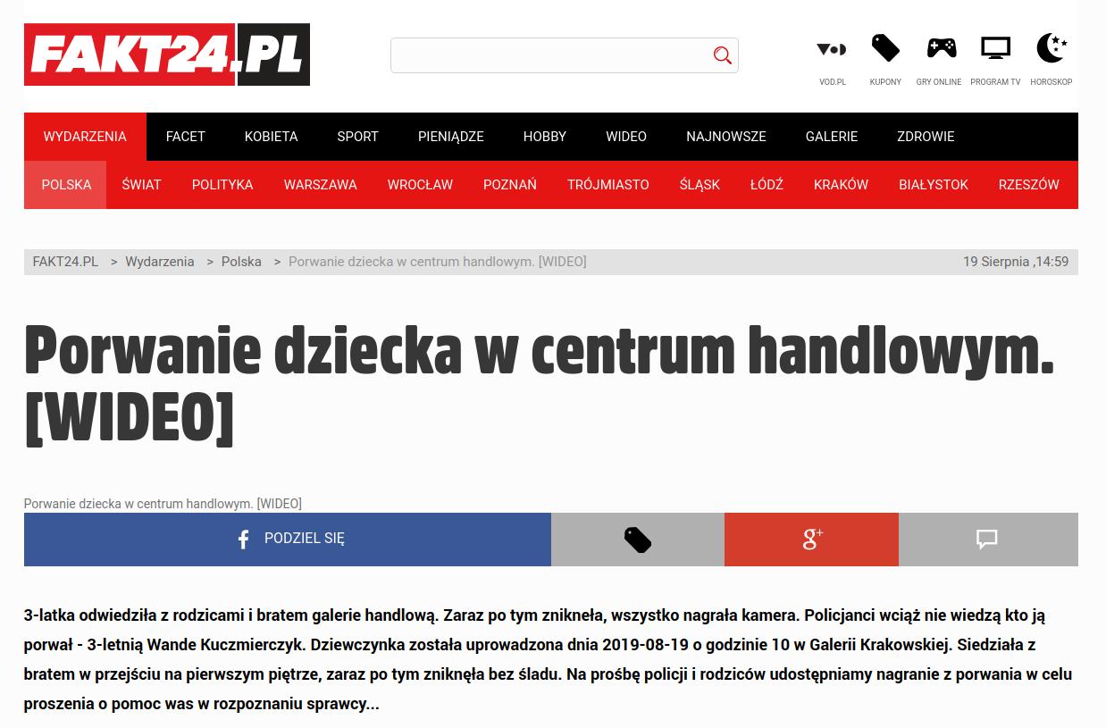 CERT Polska ostrzega! Kolejny perfidny sposób na oszustwo! Jak nie dać się oszukać?