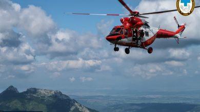 Ratownicy znaleźli ciało drugiego grotołaza w Tatrach. Fot. ilustracyjne TOPR
