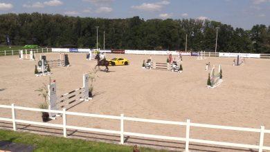 Niesamowite widowisko w Wilkowicach! Wystartowały Mistrzostwa Śląska w skokach przez przeszkody