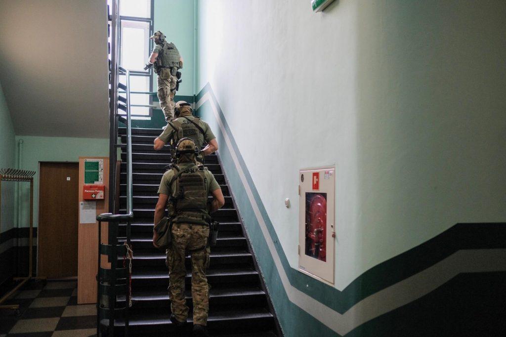 """Kiboli z grupy Psychofans pogrążyły zeznania świadka koronnego o pseudonimie """"Egon"""""""