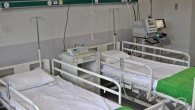 Oddział Neurologiczny i Udarowy Szpitala Miejskiego w Rudzie Śląskiej zawieszony na trzy miesiące. Powodem są problemy kadrowe