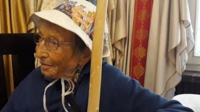 Niesamowite! Ma 95 lat i przeszła 1000 kilometrów, by pomodlić się na Jasnej Górze [FOTO]