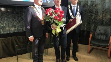 Antoni Piechniczek Honorowym Obywatelem Chorzowa! To hołd dla legendarnego trenera (UM Chorzów)