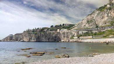 Podróże z Krisem: Bajkowe wybrzeże, starożytne miasto i widoki na Etnę. Zwiedzamy Taorminę na Sycylii!