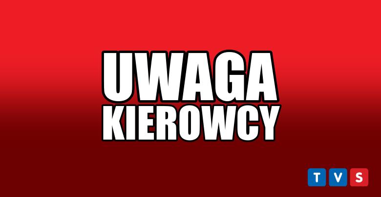 Śląskie: Uwaga kierowcy! IMGW ostrzega przed marznącymi opadami!